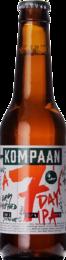 Kompaan 7 Day IPA Hopstorm Chaser (2020)