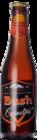 Brasserie Dubuisson Bush Amber Caractère