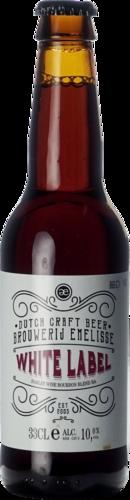 Emelisse White Label Barley Wine Bourbon Blend BA