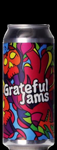 Brix City Grateful Jams