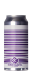 De Moersleutel Barcode Purple
