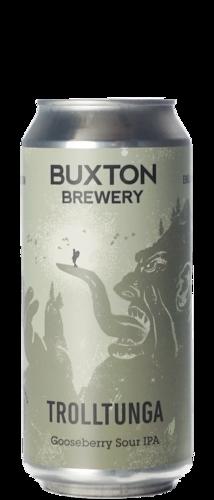 Buxton  / Lervig Trolltunga