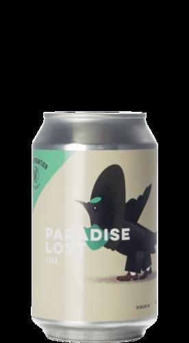 Whitefrontier / Garage Beer / Whiplash Paradise Lost