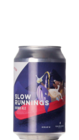Whitefrontier / Northern Monk / Garage Beer / Whiplash Slow Runnings