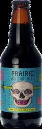 Prairie Pirate Noir Jamaican Rum BA