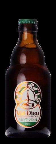 Val-Dieu Bière de Noël 33cl