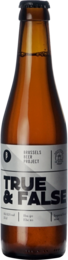 Brussels Beer Project / De Molen True & False