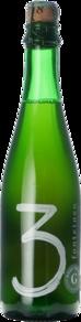 3 Fonteinen Oude Geuze (assemblage 10)