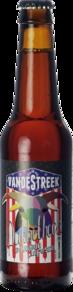 VandeStreek Dubbelbock Bourbon Infused