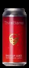 Third Barrel Shut Up Juice
