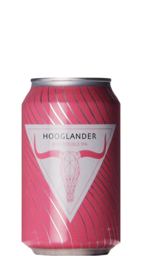 Hooglander DDH Double IPA Can