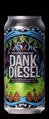 18th Street Brewery Dank Diesel
