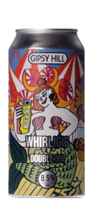 Gipsy Hill Whirligig