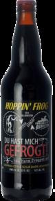 Hoppin' Frog / FreiGeist Du Hast Mich Gefrogt!