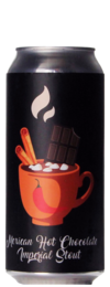 The Brewing Projekt Mexican Hot Chocolate