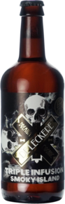De Leckere Triple Infusion Smokey Island