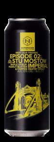 Browar Nepomucen Meet Our Friends Episode 02: Stu Mostów