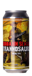 Staggeringly Good Goddamn Sexual Tyrannosaurus