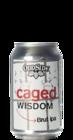 Odd Side Ales Caged Wisdom