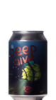 Apynys Brewing Deep Dive DDH