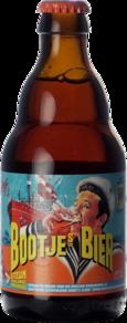 Antwerpse Brouw Compagnie Seef Bootjes Bier