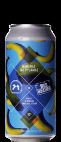 71 Brewing Bananas No Pyjamas