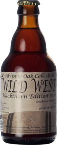 Alvinne Wild West Blackthorn Edition 2016