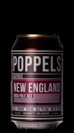 Poppels New England IPA