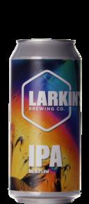 Larkin's IPA