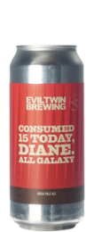 Evil Twin Consumed 15 Today Diane All Galaxy