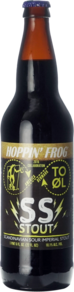 Hoppin' Frog S.S.Scandinavian Sour Imperial Stout