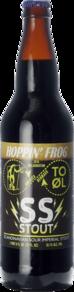 Hoppin' Frog S.S.Scandinavian Sour Imperial Stout