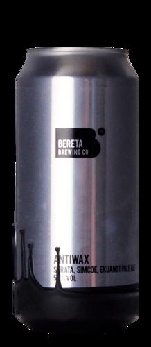 Bereta AntiWax Black (Strata, Simcoe, Ekuanot)