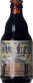 Alvinne Mano Negra Cognac Edition