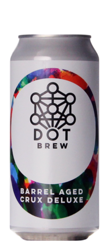 DOT Brew BA Crux Deluxe