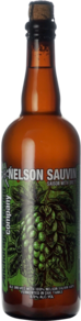 Anchorage Brewing Nelson Sauvin