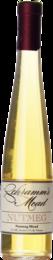 Schramm's Mead Nutmeg Batch 3