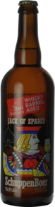 Het Nest Schuppenboer Whisky BA 75cl