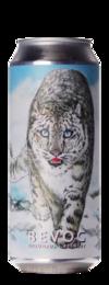 Bevog Extinction Is Forever!: Snow Leopard