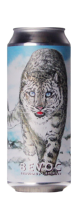 Bevog Extinction Is Forever!: Snow Leopard