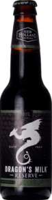 New Holland Dragon's Milk Reserve Scotch BA Stout Marshmallow Dark Chocolate (2020-2)