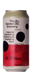 The Garden Imperial Blackberry, Blueberry & Raspberry Sour