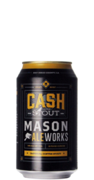 Mason Aleworks Cash