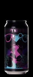 Poesiat & Kater Happy New Beer