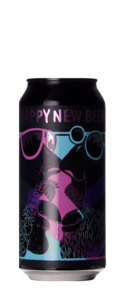 Poesiat & Kater Happy New Beer