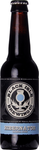 Black Isle Brewing Hibernator