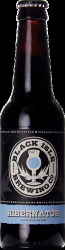 Black Isle Brewing Hibernator