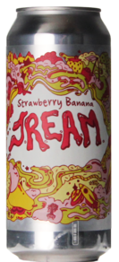 Burley Oak Strawberry Banana JREAM