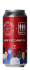 Gipsy Hill Buy The NHS A Pint: New England IPA