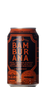 Oskar Blues Bamburana (2019)